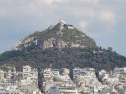 Athens, Greence