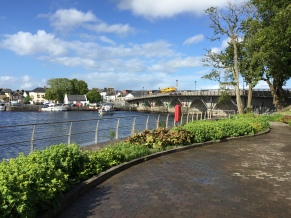 Carrick-on-Shannon, The River Shannon
